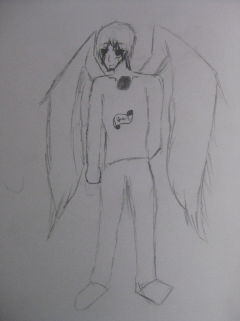 Untitled Angel