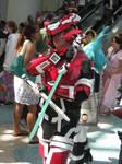 Anime Expo 2011 - Rockman Zero