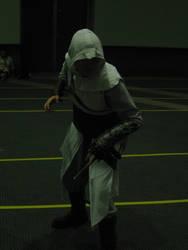 Anime Expo 2011- Altair
