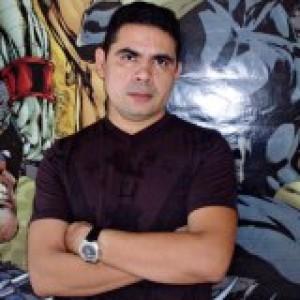 Ed-Benes's Profile Picture