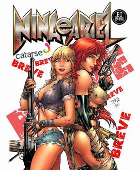 BREVE Nina e Ariel