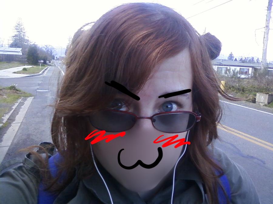 SaiyanCora's Profile Picture