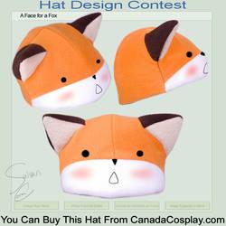 Fox hat contest