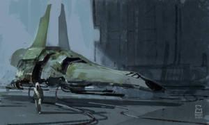 Jackal Interceptor