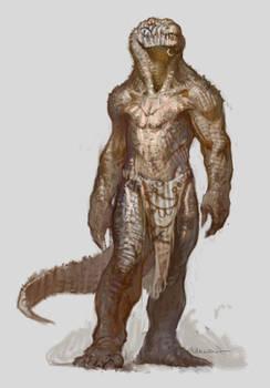 Crokodan Male