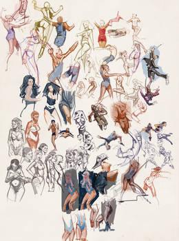 Sketches May24th