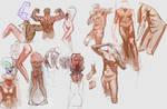 Figure Sketches jul29th