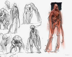 Sketches aug4th