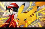 Pokemon - Red