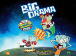 Big Drama SpongeBob Movie