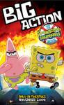 SpongeBob and Patrick Action