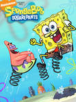 SpongeBob Spring Cover