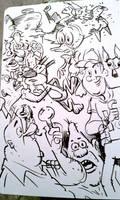 Doodly-oodly Fun