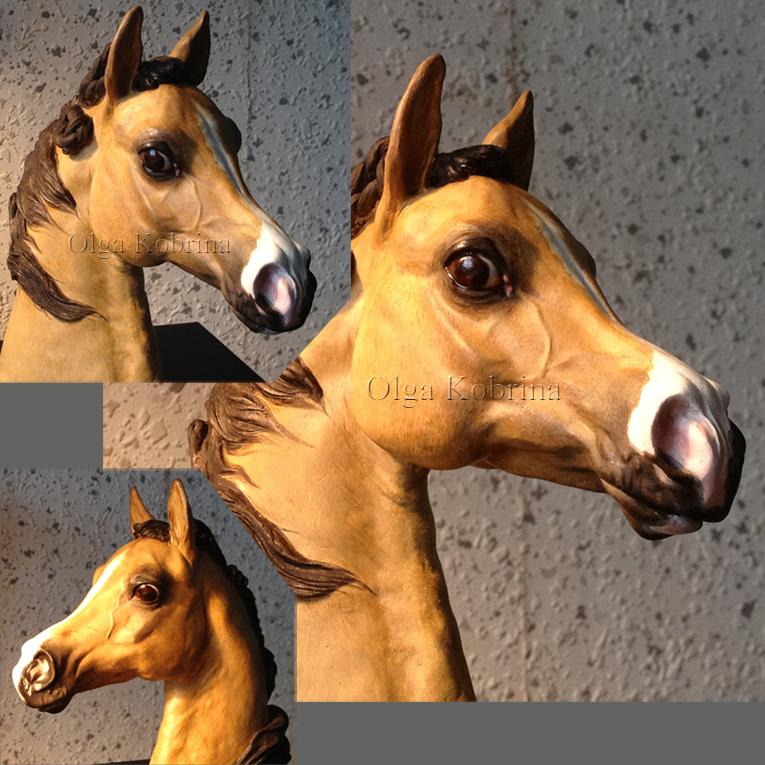 Arabian by olllga81