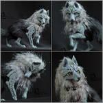 Wolf celtic.