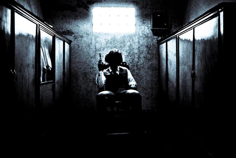 Sweeney Todd by ninoygadink - Tim Burton Ve Johnny Depp Filmleri Fan Clup
