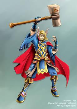 Thor Wizard