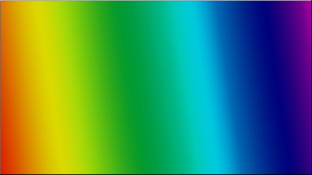rainbow wave length wallpapers - photo #36