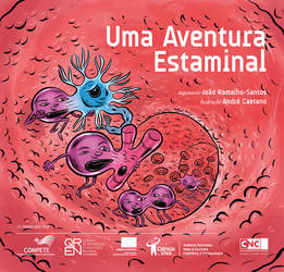 Stem Cell Adventure by AndreIllustrates