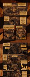 Sooner or Later Comic-Scene Two by Balshumet