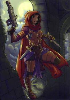 Tomb World Raider