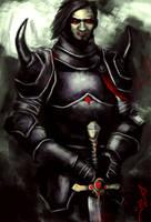 Vampire knight lord by Kahar-Mirzani
