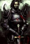 Vampire knight lord