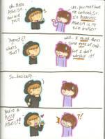 RPA 5-I'm...um....Agnostic... by cartoonchick123