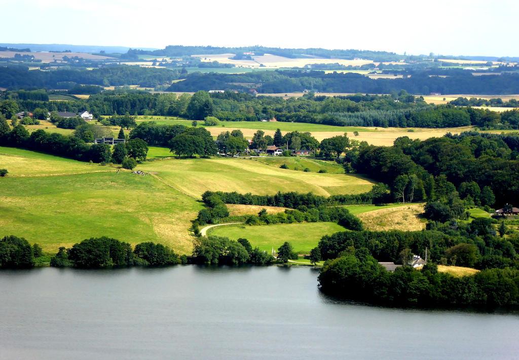 Lakeland Denmark by jchanders