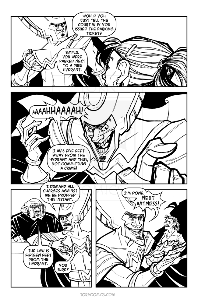Less than Evil pg 4 by y2jenn