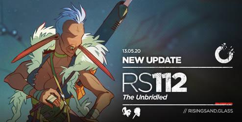 Rising Sand 112