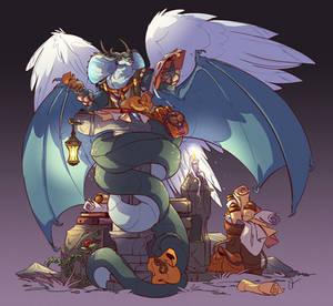 Quest Keeper