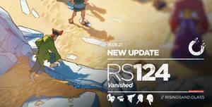 Rising Sand 124