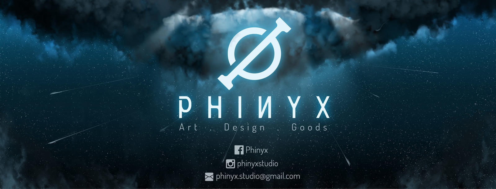 Phinyx banner rev by Loone-Wolf