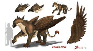 New Roman Times - Common Griffin