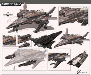 C-003 Triglav