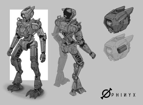 Droid Commission