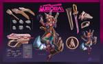 AURORA the Space Fox
