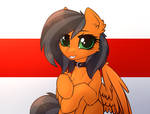 Orange RB