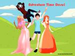 Adventure Time Desu~