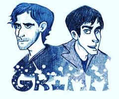 Grimm by Grrrenadine