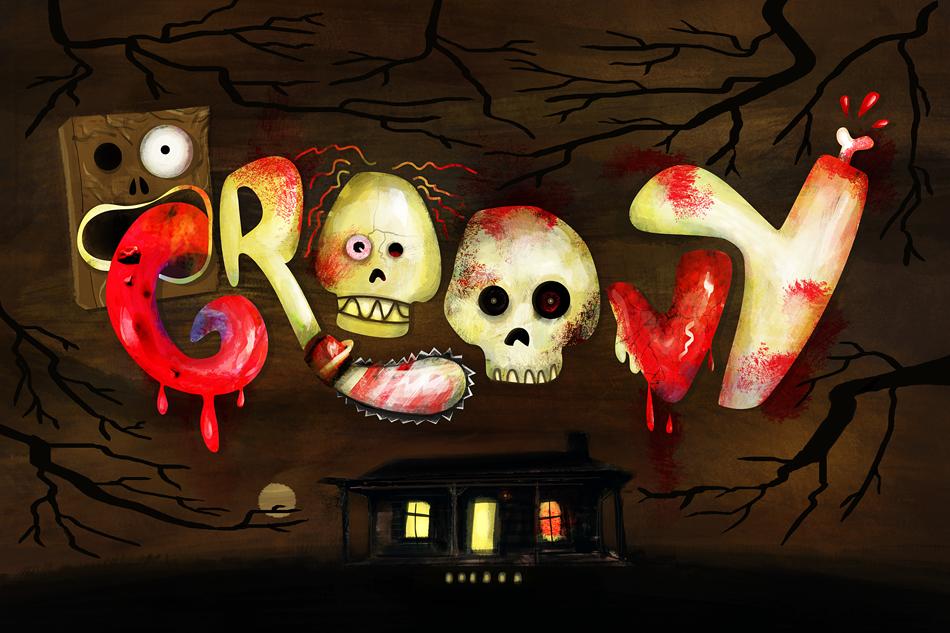 Groovy by Grrrenadine