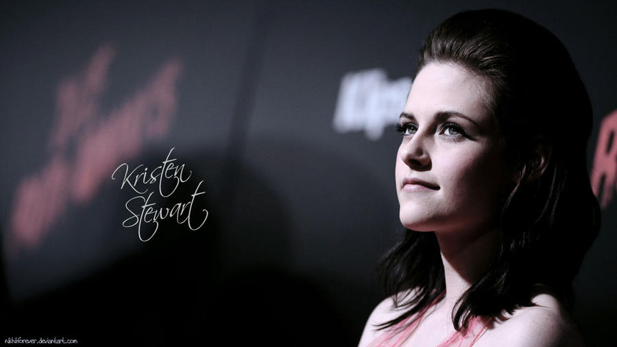kristen stewart wallpapers 2011. Kristen Stewart Wallpaper HD