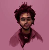 Weeknd by Simwerks