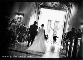 wedding 1 by Jackula