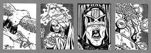 PJ Sketch Cards 2