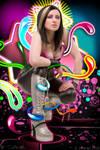 Michaela Stardust 3