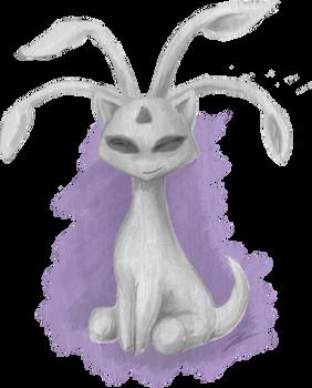 Alien Aisha sketch
