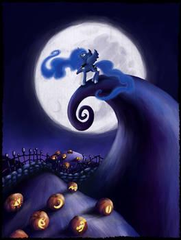 My Little Pony - Luna's Lament