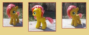 My Little Pony Babs Seed Custom